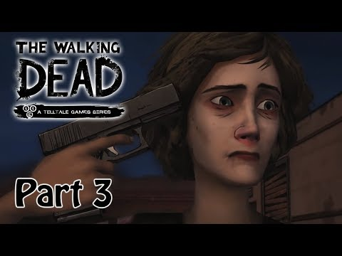 TRUST | The Walking Dead [Part 3]
