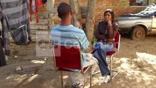 SOUTH AFRICA: GANG RAPE HORROR