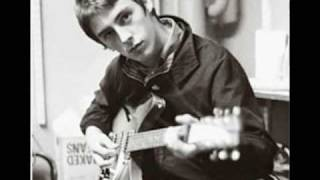 The Jam - Eton Rifles (Demo)