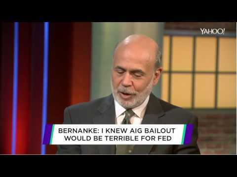 Where are we now: An interview with Ben Bernanke