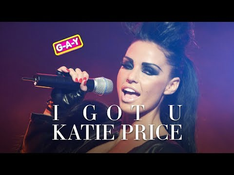 Katie Price Performs 'I Got U' at G-A-Y Heaven
