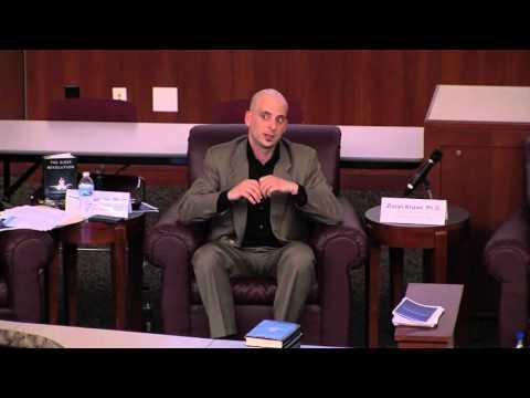 "DMU ""Sleep Revolution"" Panel Discussion"