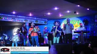 A Ti - Banda Real (En Vivo) 2020