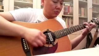Guitar - Casablanca