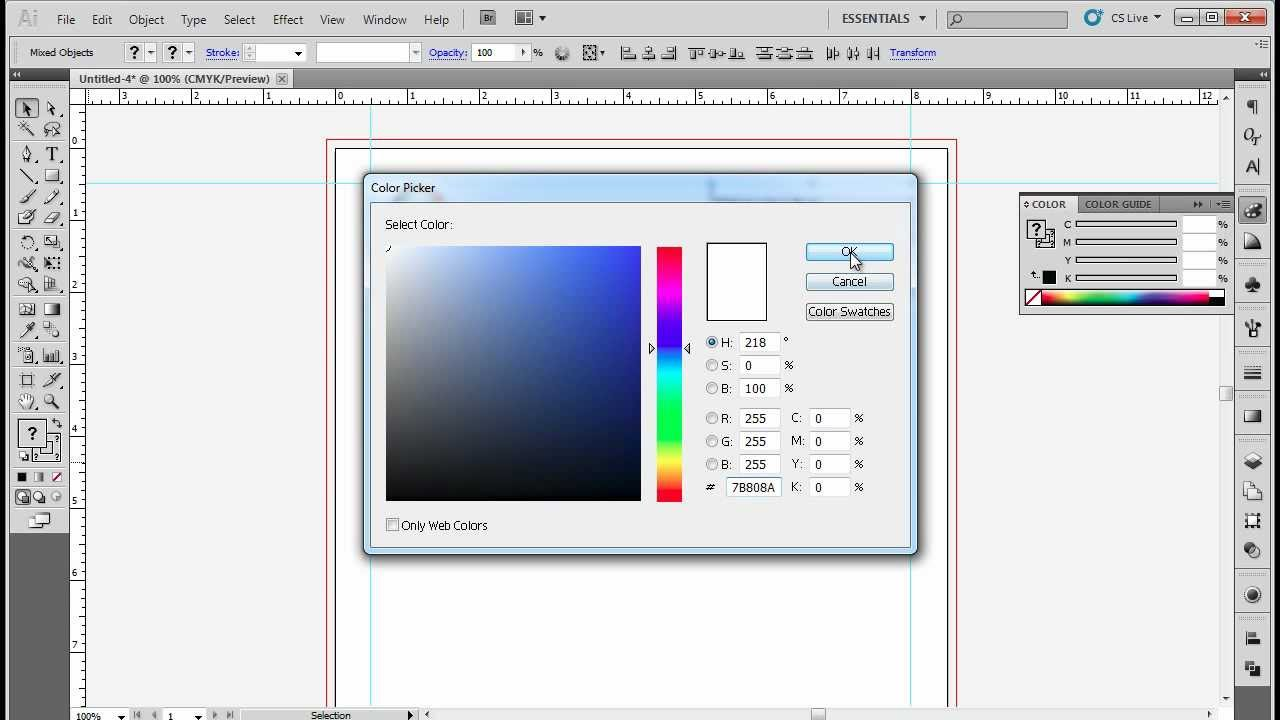 How to design a corporate letterhead using adobe illustrator cs5 how to design a corporate letterhead using adobe illustrator cs5 youtube magicingreecefo Choice Image