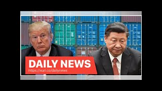 Daily News - Chinas economy stumbled as trade war pressure increased