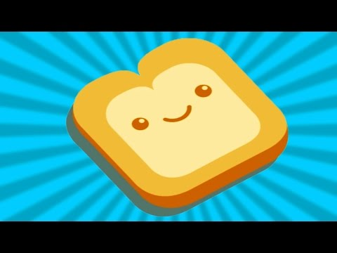 Thumbnail: A Day In The Life Of A Slice Of Bread