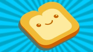 A Day In The Life Of A Slice Of Bread(, 2017-03-13T20:00:01.000Z)