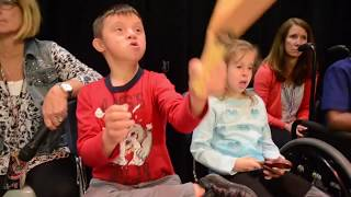 Spotlight Kids- Music for Children with Special Needs