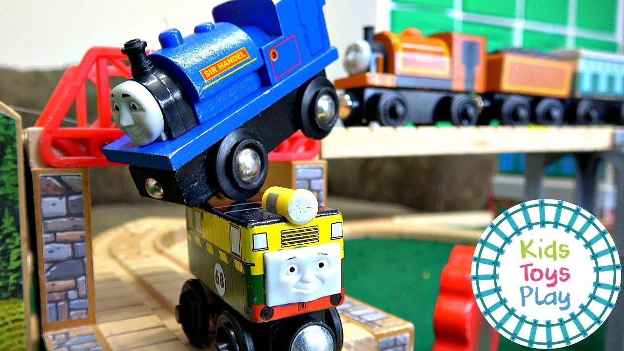 Thomas the Train Bulldog | Thomas and Friends Full Episodes Season 4