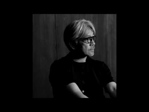 Ryuichi Sakamoto / Ambient mix #2016