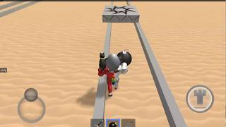 Roblox train wars on android