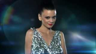 Nina Osenar - Čist smooth videospot