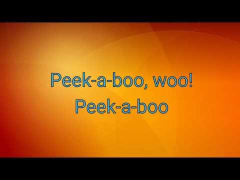 Peek-A-Boo - Lil Yatchy (Ft. Migos) (Lyrics)