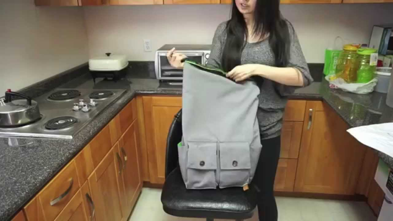 PKG backpack  a78df944234c5