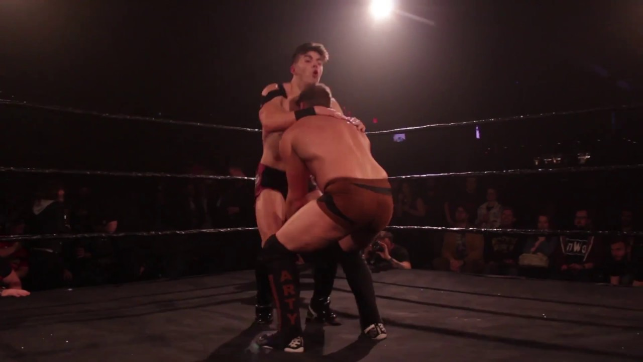 Five reasons to check out ECCW Ballroom Brawl XII | Edson Leader