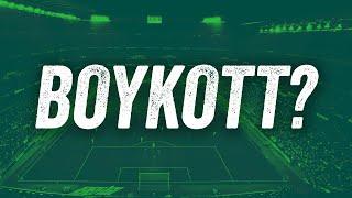 Q&A: Wann boykottieren wir den Fußball?