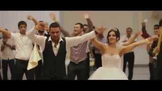 Свадебный флешмоб. Артур Ванине (A&V Wedding)
