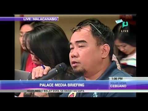 Solar News Cebuano Nov  29, 2013