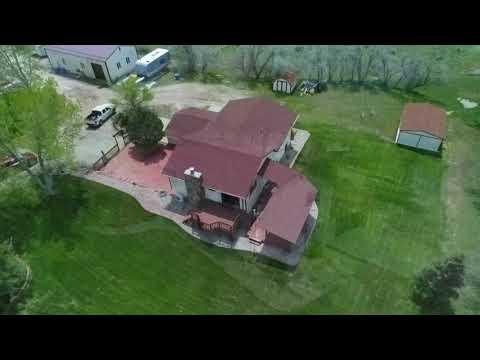 Rural Home 7915 Riverside Drive Casper Wyoming