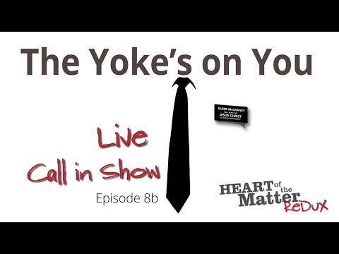 LDS Burdens -Yoked - Episode 8b