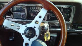 1970 buick riviera gs walkaround 1