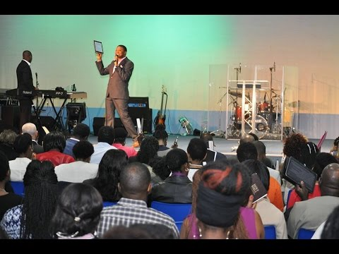 This Jesus! By Pastor David Kaluba