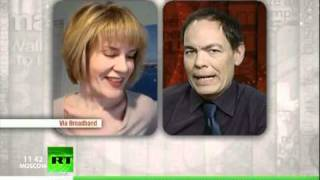 Keiser Report - Markets! Finance! Scandal! (E99) thumbnail