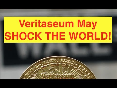 Veritaseum May SHOCK The World of Finance! (Hump Day w/ Bix Weir)