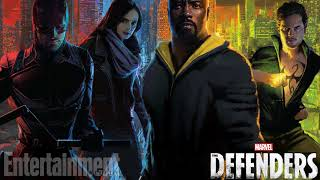 The Defenders Iron Fist Stick