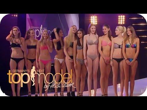 Die Entscheidung in Köln | Germany's next Topmodel 2015 | ProSieben