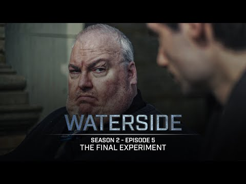 Waterside | Season 2 (2017) | Episode 5: Extinction