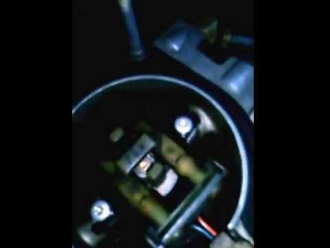 ford s-max при нажатии газа начинает захлебывается