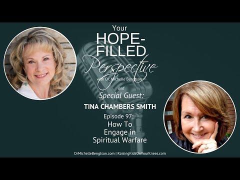How To Engage in Spiritual Warfare - Episode 97