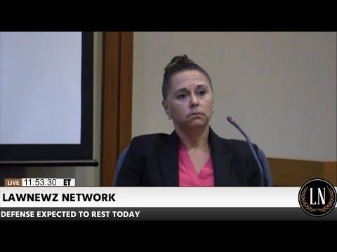 Frank Bybee Trial Day 7 Detective Gaeta Testifies Again 10/05/17