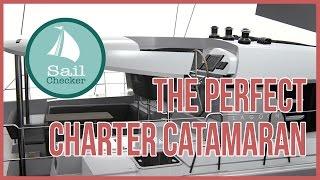 Charter a Lagoon 450 Catamaran | SailChecker.com