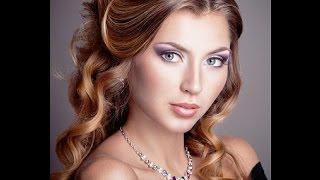 Модные женские стрижки и прически и окрашивание волос