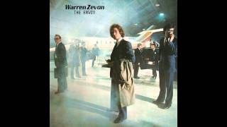Looking For The Next Best Thing - Warren Zevon (Live, The Metro, 1982)