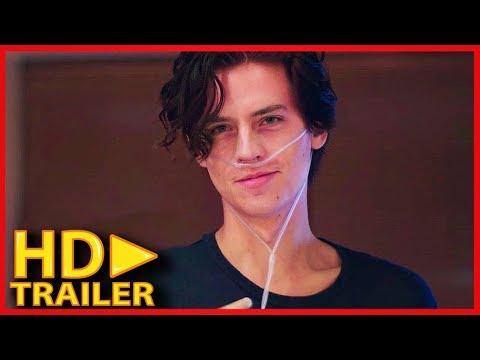 A Dos Metros de Ti (Five Feet Apart) – Trailer Sub Español Latino 2019