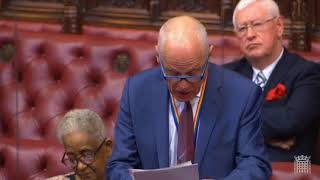 Lord cashman the problems with #universalcredit are not imagined