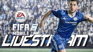FIFA Mobile Soccer 5.0.1 (FIFA 17) (by Electronic Arts) - iOS / Android - HD 1080p LiveStream