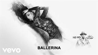 Ne-Yo - Ballerina (Audio)