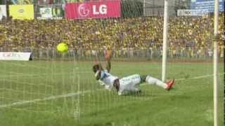 Ethiopia vs Nigeria (latest)-Goal or not goal-Did ball cross the line?? (13/10/2013)