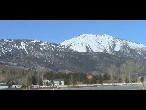 RV LIFE - Driving Tour Minden To Reno North Valleys