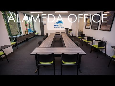 New Alameda Office | Bay East BUZZ
