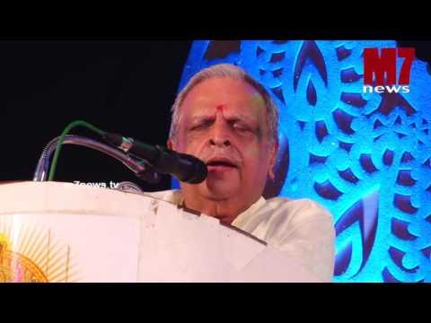 P.Jayachandran singing Sarva mangala mangalye at  Aattukal Pongala 2016