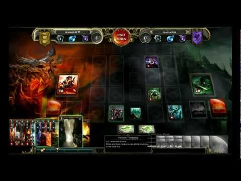 Might & Magic: Duel of Champions Gameplay HD