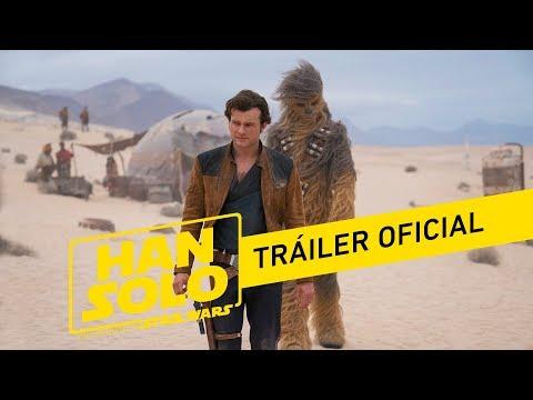 Estreno de la semana: 'Han Solo: Una historia de Star Wars'