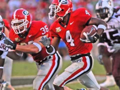 David Richt Dawg BiteUniversity of Georgia Bulldogs, GO DAWGS!!