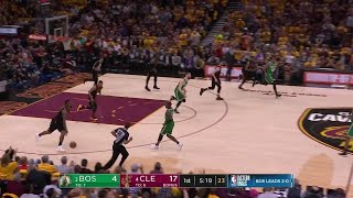 1st Quarter, One Box Video: Cleveland C...